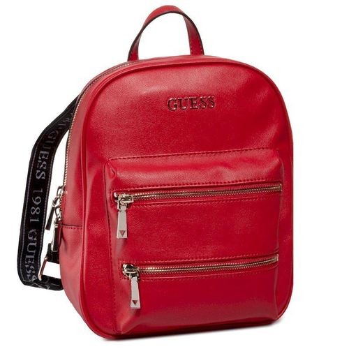 Plecak GUESS - Caley (VG) HWVG76 74330 RED