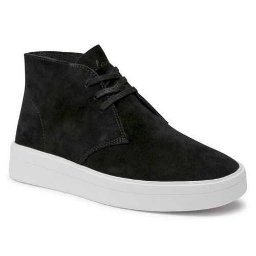 Sneakersy CLARKS - Hero Dbt 261529244 Black Suede