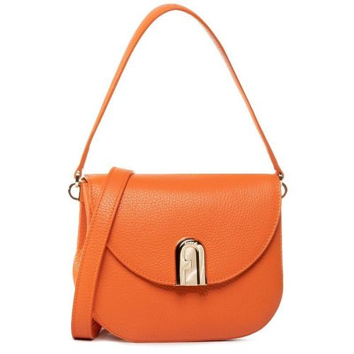 Torebka FURLA - Sleek BZJ6ABR-HSF000-BG600-1-007-20-RO-B Orange I