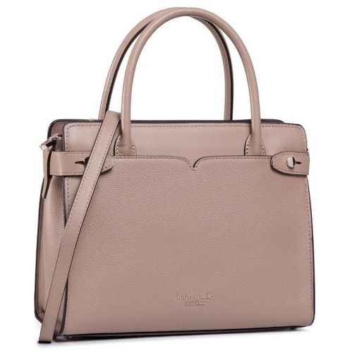 Torebka KATE SPADE - Medium Satchel PXR00022 Raw Pecan 101