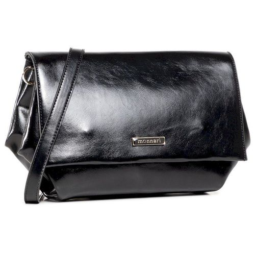 Torebka MONNARI - BAG7350-M20 Black
