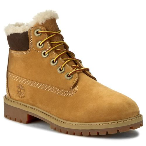 Trapery TIMBERLAND - 6 In Prm A1BEI/TB0A1BEI2311 Wheat