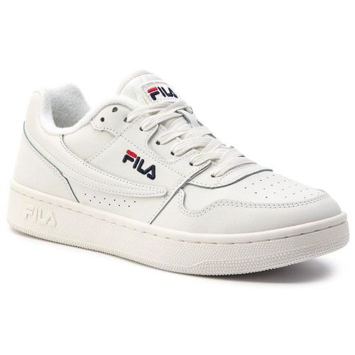 Sneakersy FILA - Arcade Low 1010583.1FG White