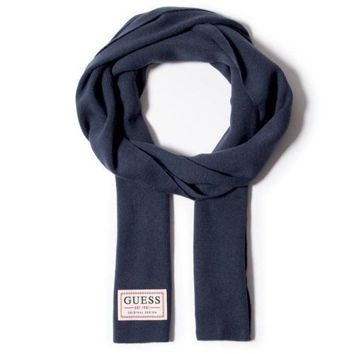 Szal GUESS - Not Coordinated Scarves AM8732 WOL03 NAV